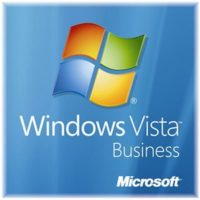 Windows Vista Business ISO Download